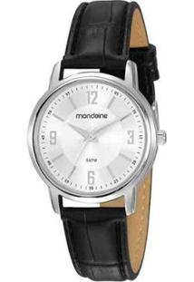 Relógio Analógico Mondaine Feminino - 83475L0Mvnh1 - Feminino