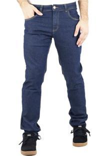 Calça Alfa Jeans Basic - Masculino