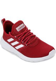Tênis Adidas Lite Racer Rbn Feminino - Feminino-Vermelho+Branco