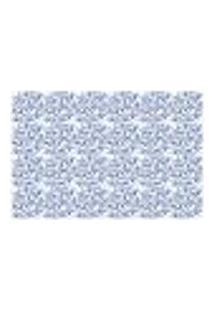 Adesivo De Azulejo - Ramos - 054Az-G