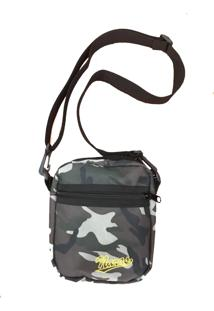 Bolsa Naras Pads Side Bag Tirocolo Camuflada