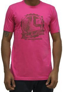 Camiseta 775 Sum Pink