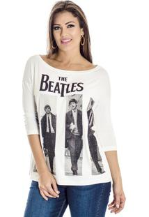 Blusa Beatles Douglas Harris