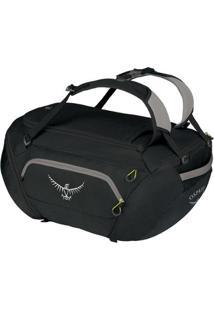 Bolsa 40 Litros Osprey Trailkit - Unissex-Preto