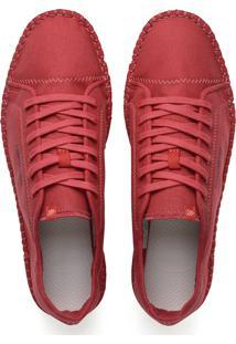 54230de38 ... Tenis Havaianas Tênis Sneaker Layers Vermelho