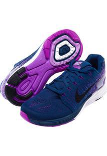 Tênis Nike Wmns Lunarglide 7 Multicolorido