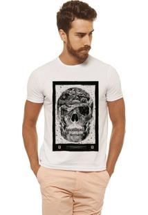 Camiseta Joss - Caveira One - Masculina - Masculino