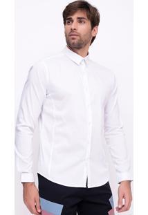 Camisa Masculina Básica