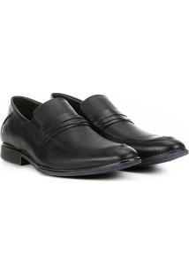 Sapato Social Couro Ferricelli Prius - Masculino