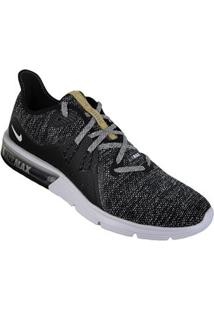 Tenis Air Max Sequent 3 Nike 61071018