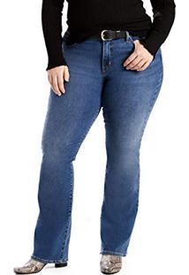 f8902e6a5 R$ 309,90. Amazon Calça Jeans Women Levis 315 Shaping Bootcut ...