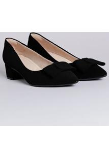 Sapato Feminino Bebecê Preto