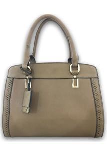 Bolsa Casual Importado Transversal Sys Fashion 2736 Caqui