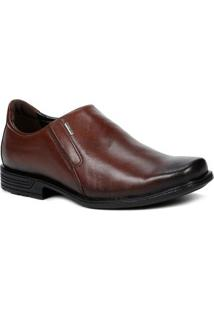 Sapato Casual Masculino Pegada Telha