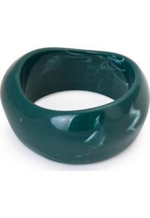 Bracelete Resina Maxi