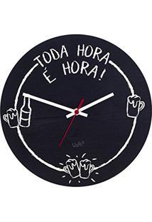 e224b001f52 Amazon. Relógio De Parede ...