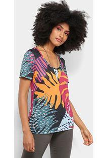 8e8711dc30 Camiseta Amarela Cantao feminina