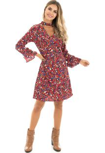 Vestido Mandi feminino  45a3cba5be6c1