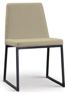 Cadeira De Jantar Yanka Bege