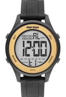 Relógio Digital Aco Mormaii feminino   Gostei e agora  27b9c46f55