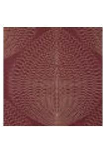 Papel De Parede Adesivo Decoração 53X10Cm Vinho -W17335