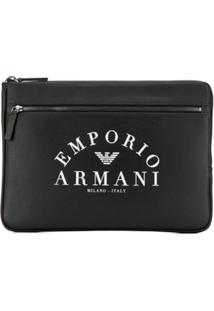 Emporio Armani - Preto