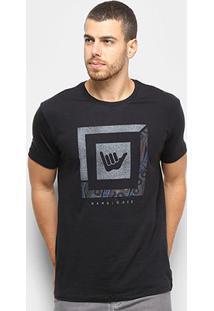 Camiseta Hang Loose Iguana Masculina - Masculino
