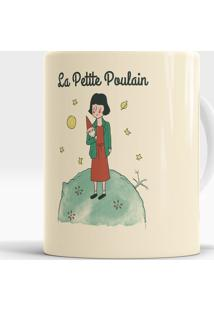 Caneca La Petite Poulain