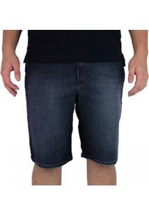 Bermuda Jeans Masculina Ellus Second Floor Adam 19Sf855 - Masculino