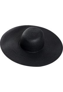 Chapéu Aba Larga