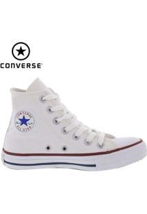 Tênis Converse Feminino All Star Cano Alto Lona Br