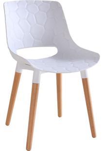 Cadeira De Cozinha Eliane Branca