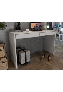 Mesa Para Escritorio Linea Branco - Fitmobel