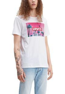 Camiseta Levis Graphic - S