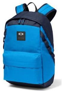 Mochila Oakley Holbrook 20L Backpack Masculino - Masculino-Azul
