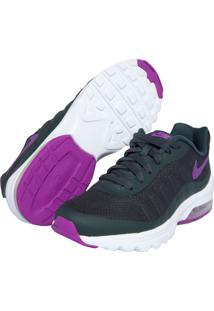 Tênis Nike Sportswear Wmns Air Max Invigor Multicolorido