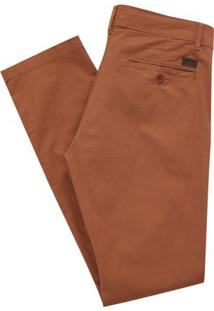 Calça Chino Squam Lake Stretch Twill Slim