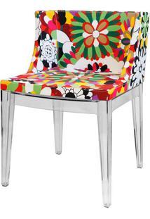 Cadeira Senhorita Or-1135Dpc – Or Design - Colorido