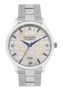 b798fe324781d -40% Relógio Technos Feminino St. Moritz Analógico