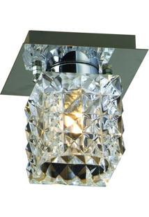 Plafon Prism Cristal Hu2149C 1G9 9Cm Bella