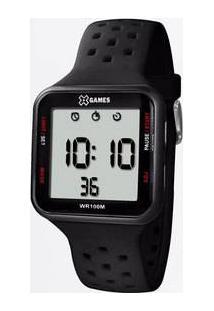 Relógio Feminino Digital Xgames Xgppd090 Bxpx