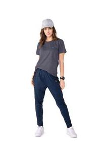 Camiseta Olympikus Comfy Feminina
