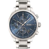7b048a333a3 Relógio Hugo Boss Masculino Aço - 1513478