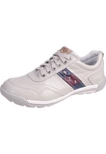 Sapato Bmbrasil Porshe 132/05 Gelo