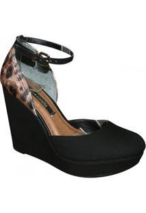e44170eed R$ 192,99. Zattini Sapato Cravo E Canela - Feminino-Preto