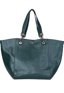 Bolsa Oumai De Mão Verde