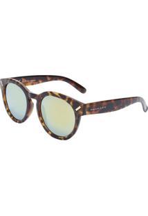 Óculos De Sol Prorider - Yd1460C7 Marrom
