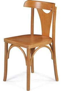 Cadeira Kirk Acacia Escovado 79 Cm (Alt) - 46021 Sun House