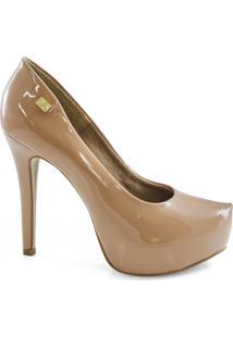 d6f07984f2 Sapato Numeracao Grande Verniz feminino