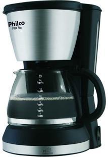 Cafeteira Philco Ph14 Plus 550 Watts 220V